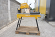 2019 SAW BRICK TABLE 2200W 350 MM CIMEX MS350 INDUSTRI