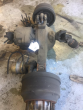 2001 ROCKWELL RD20145 DIFFERENTIAL HOUSING TDAC22-3121M1729