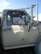 1986 FORD F-7000 DOOR ASSEMBLY, FRONT