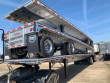 2020 MAC TRAILER MFG 48 FT ALUMINUM FLATBED WITH SPREAD AXLES