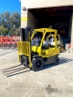 2012 HYSTER H50