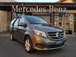 2018 MERCEDES-BENZ V250