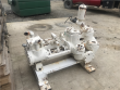 GARDNER DENVER 5X6 AIR DRIVEN MUD PUMP