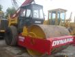 2016 DYNAPAC CA25