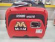2020 MI-T-M GEN-2000