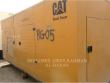 2011 CATERPILLAR C15