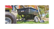 2019 AGRI-FAB 350 LB. CONVERTIBLE POLY CART 45-0345