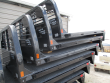 CM 8.5' X 84 RD FLATBED TRUCK BED