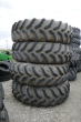 2013 GOODYEAR SET OF 520/85R42R1 COMBINE DUALS