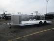 2022 ALUMA 8222H-XL-TA-EL-R-RTD CAR / RACING TRAILER