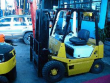 UNICARRIERS FD20