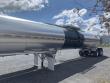 TREMCAR HOT PRODUCT - ASPHALT TANKER ASPHALT / HOT OIL TANK TRAILER