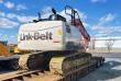 2019 LINK-BELT 160