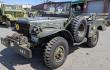 1943 DODGE WC52