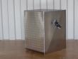 MERRITT ALUMINUM PRODUCTS MET FACTORY 2ND BATTERY BOX