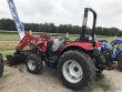 2019 TYM TRACTOR T554