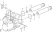 VOLVO GLAVNYY NASOS (HYDRAULIC PUMP) HYDRAULIC PUMP FOR L220D