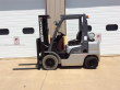 2011 UNICARRIERS MP1F2A25DV