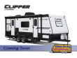 2021 COACHMEN CLIPPER ULTRA-LITE 21