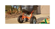 2018 AGRI-FAB 130 LB. PUSH SPREADER