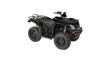 2021 KYMCO MXU 450