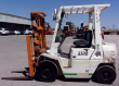 1991 UNICARRIERS FG20