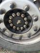 SCHMITZ CARGOBULL AXLE FOR CARGOBULL SCB 9010/9 N43S2 SEMI-TRAILER