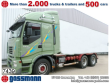 2007 IVECO STRALIS AS 260