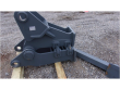MUSTANG FM20 CRUSHER ATTACHMENT