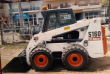 2007 BOBCAT S160
