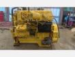 CATERPILLAR 3126E ENGINE - 210 HP