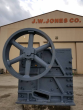 GRUENDLER 2442 JAW CRUSHER SALE 27,500