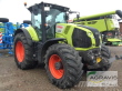 2016 CLAAS AXION 870