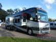2007 NEWMAR LONDON AIRE 4541