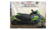 2017 ARCTIC CAT ZR 8000