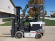 2013 UNICARRIERS BX40