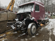 2000 VOLVO VNL LOT NUMBER: T-SALVAGE-1799