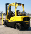 2008 HYSTER H70
