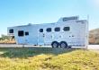 2018 CIMARRON HORSE TRAILER