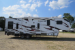 2012 KEYSTONE RV THIS WELL KEPT TOYHAULER IS FULLY LOADED AND