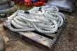 LOT OF 180' ROPE