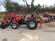 """2020 TYM TRACTOR -T474 """" THE STUMPY """""""