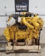 CATERPILLAR C13 DIESEL ENGINE