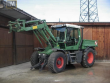 1997 FENDT XYLON 524
