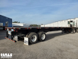 MANAC15 STEEL EXTENDABLE FLATBED