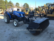 2017 NEW HOLLAND WM50