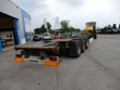 KRONE SD 27 CHASSIS / BPW DRUM