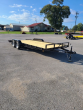 2021 LONE WOLF 7X20' WITH RAMPS