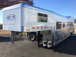 2017 4 STAR TRAILERS HORSE TRAILER