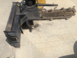 2001 LOWE 14-A SKID STEER MOUNTED TRENCHER